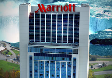 Marriott Gateway on the Falls