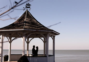 Niagara-on-the-Lake Gazebo